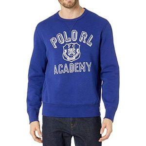 Polo Ralph Lauren Men's Vintage Fleece Sweatshirt
